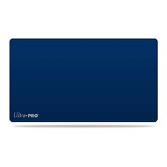 Ultra Pro Solid Color Playmat - Blue (#84085)