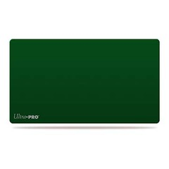 Ultra Pro Solid Color Playmat - Green (#84083)
