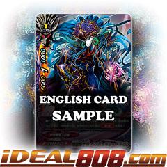 Purgatory Knights, Pendulum Dragon [X-BT02A-CP03/0026EN R (FOIL)] English