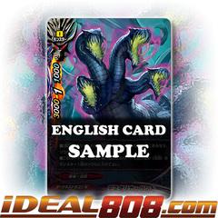 Death Tallica Hand [X-BT02A-CP03/0049EN C (Regular)] English