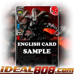 Hundred Demons General, Yomotsugozuryu [X-BT02A-SS01/0004EN RRR (FOIL)] English