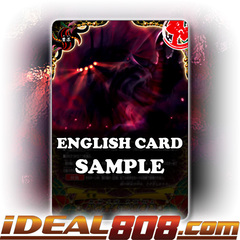 Evil Deity Sorcery, Unorthodox Miasma [X-BT02A-SS01/0029EN C (Regular)] English