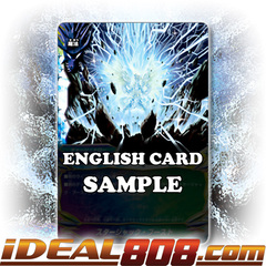Star Jack Boost [X-BT02A-SS02/0033EN C (FOIL)] English