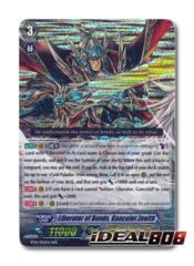 Liberator of Bonds, Gancelot Zenith - BT14/002EN - RRR
