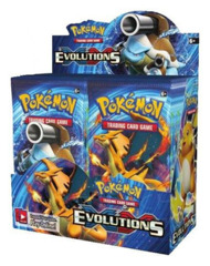 XY Evolutions (XY12) Pokemon Booster Box