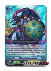 Shield Goddess, Aegis - BT14/013EN - RR