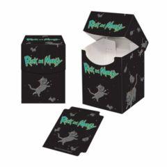 Ultra Pro Rick & Morty 100ct Deck Box (#85644)