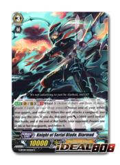 Knight of Serial Blade, Diarmud - G-BT09/055EN - C