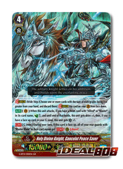 Holy Divine Knight, Gancelot Peace Saver - G-BT11/001EN - GR