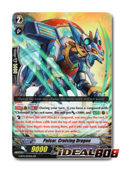 Pulsar, Cruising Dragon - G-BT11/024EN - RR