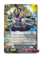 Stealth Dragon, Utsuroi - G-BT11/020EN - RR