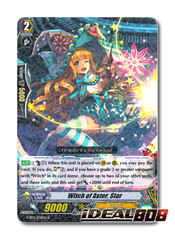 Witch of Aster, Star - G-BT11/030EN - R