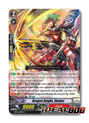 Dragon Knight, Shakur - G-BT11/065EN - C
