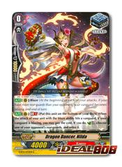 Dragon Dancer, Nilda - G-BT11/075EN - C