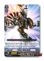 Pulsar, Bling Hawk - G-BT11/098EN - C