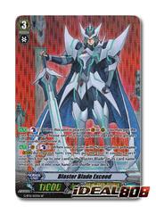 Blaster Blade Exceed - G-BT11/S17EN - SP