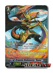 Dragonic Blademaster