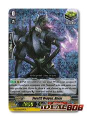 Stealth Dragon, Noroi - G-BT11/Re:03EN - Re
