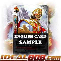 Archbishop, Genma [X-BT03A-UB01/0045EN C (FOIL)] English