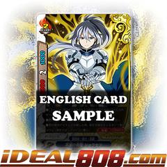 Immortal Sword Sage, Shosetsu [X-BT03A-UB01/0030EN R (Glossy Pattern)] English