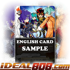 Mission Card