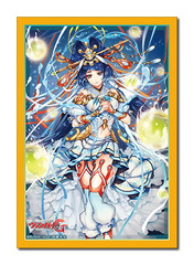Bushiroad Cardfight!! Vanguard Sleeve Collection (70ct)Vol.298 Still Water Festival Deity, Ichikishima
