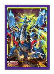 Bushiroad Cardfight!! Vanguard Sleeve Collection (70ct)Vol.300 Chronodragon Gearnext