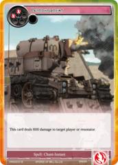 Bombardment - VIN002-018 (Common)