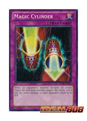 Magic Cylinder - YSYR-EN043 - Common - Unlimited Edition