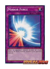 Mirror Force - YSYR-EN040 - Common - Unlimited Edition