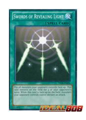 Swords of Revealing Light - YSYR-EN026 - Common - Unlimited Edition