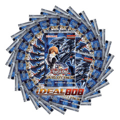 Duelist Pack Kaiba [DPKB] 36-Booster Pack Lot Bundle (Unlimited)