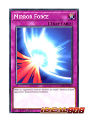 Mirror Force - LEDD-ENA32 - Common - 1st Edition