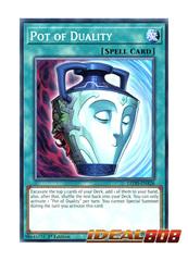 Pot of Duality - LEDD-ENA26 - Common - 1st Edition