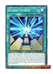 Future Fusion - LEDD-ENB17 - Common - 1st Edition