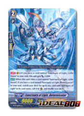 Sanctuary of Light, Determinator - BT14/021EN - R