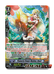 Plumeria Flower Maiden, Sharl - G-BT12/S09EN - SP