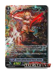 Summon Lightning Dancing Princess, Anastasia - G-BT12/S11EN - SP