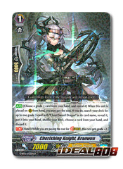 Cherishing Knight, Branwen - G-BT12/033EN - R