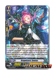 Dragwizard, Semias - G-BT12/034EN - R
