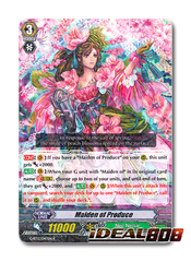 Maiden of Produce - G-BT12/047EN - R