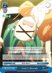 Loser's Bravado [NM/S24-E079 U] English