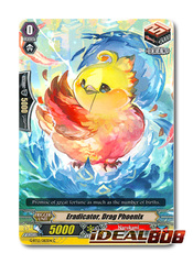 Eradicator, Drag Phoenix - G-BT12/083EN - C