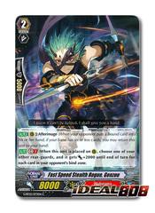 Fast Speed Stealth Rogue, Genzou - G-BT12/073EN - C