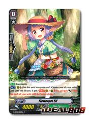 Flowerpot Elf - G-BT12/102EN - C