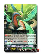 Little Benefit Dragon - G-BT12/097EN - C