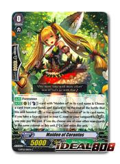 Maiden of Corantos - G-BT12/101EN - C