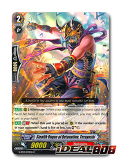 Stealth Rogue of Detonation, Teruyoshi - G-BT12/072EN - C