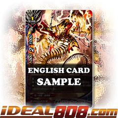 Thunder Bones, Spark Gallows [X-BT03/0017 RR (FOIL)] English