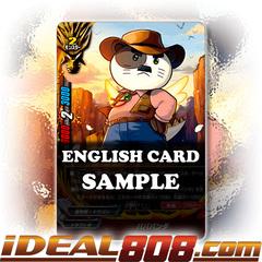 Papa Panda [X-BT03/0047EN U (FOIL)] English
